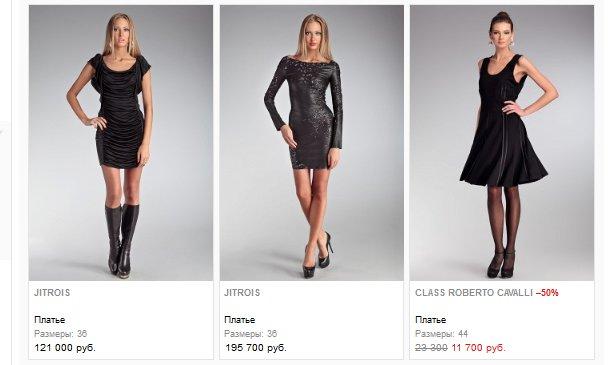 Коктейльное платье черное платья для