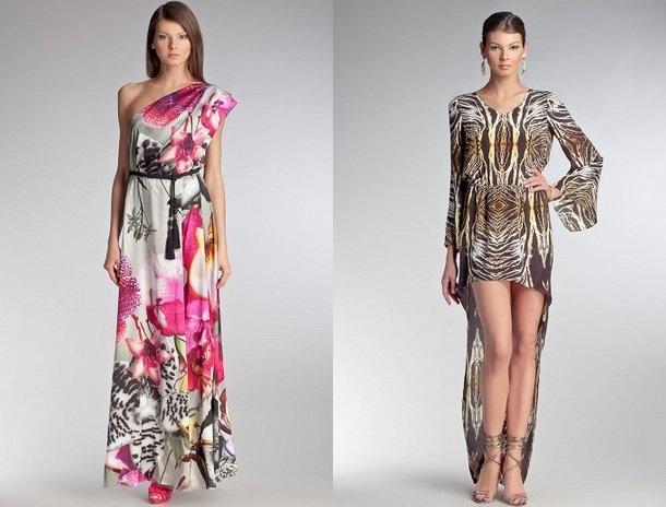 07125cbd70c Вечерние шелковые платья в интернет бутике Топбрандс