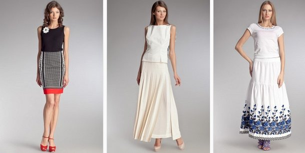 Летняя женская одежда интернет магазин