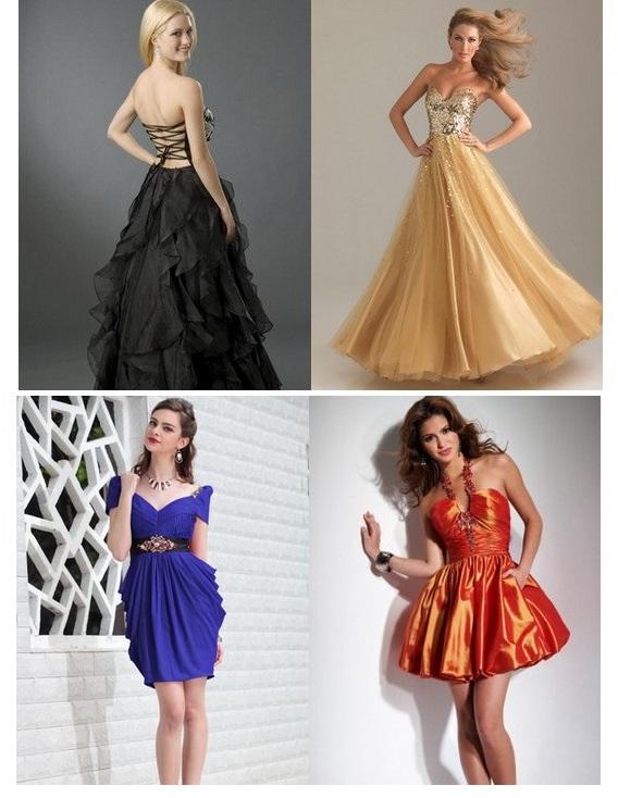 Касивые Платья На Выпускной Вечер