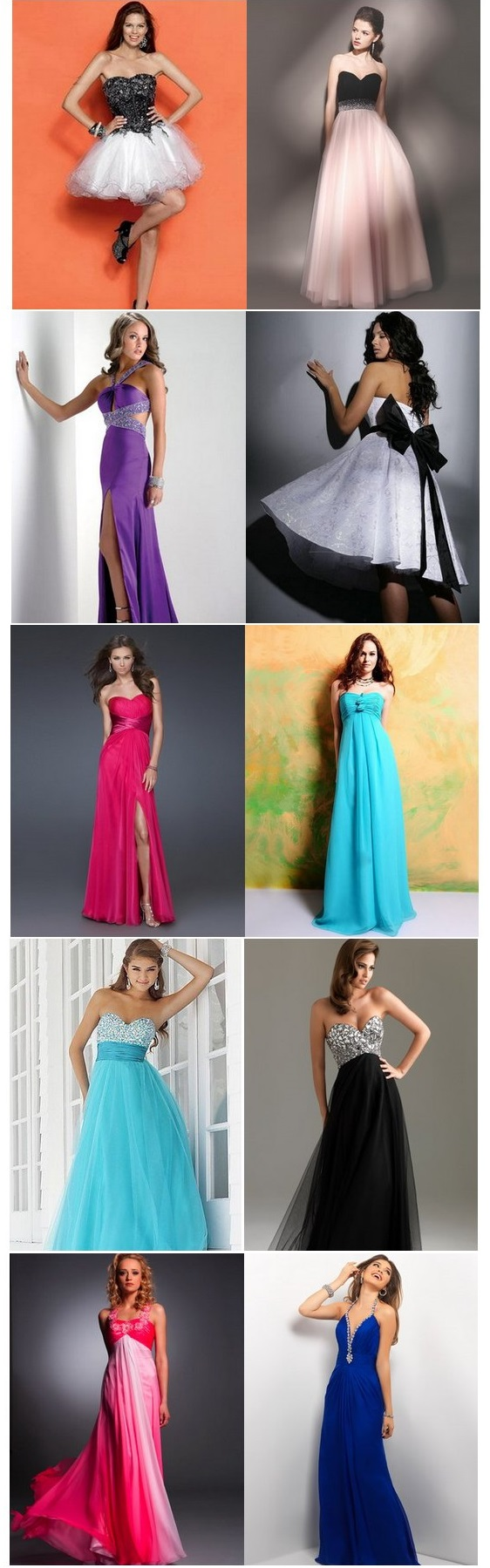 Самое Красивое Платье С Доставкой