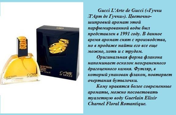 Gucci L Arte de Gucci